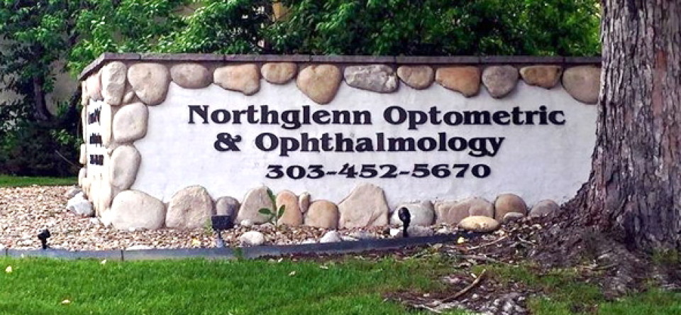 Welcome to Northglenn Optometric Center!